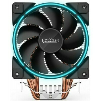 Кулер PCcooler GI-X4