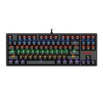 Клавиатура Redragon механическая DAKSA