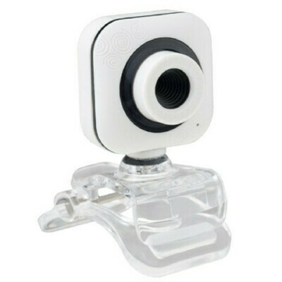 Perfeo Web Camera PF_5032, 0.3МП, с микрофоном, USB 2.0