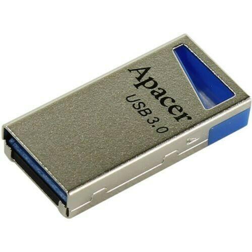 Флэшка APACER AH155 32GB AP32GAH155U-1 (USB3.0)