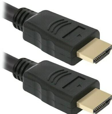 Цифровой кабель Defender HDMI-10 HDMI M-M, ver 1.4, 3.0 м