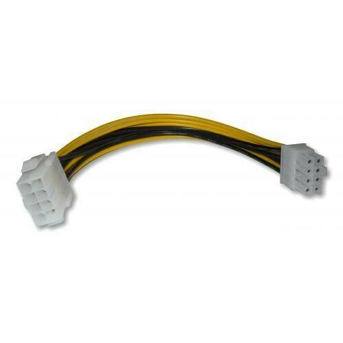 Удлинитель питания CPU 8 pin