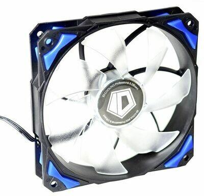 Вентилятор для корпуса ID-COOLING [PL-12025-B]