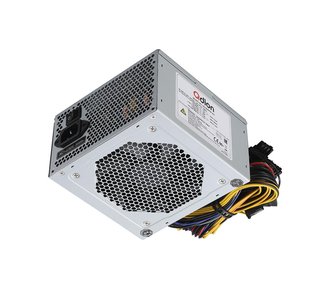 Блок питания FSP QDION QD-500PNR 80+ ATX