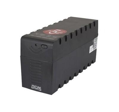 Источник бесперебойного питания Powercom RPT-800A EURO