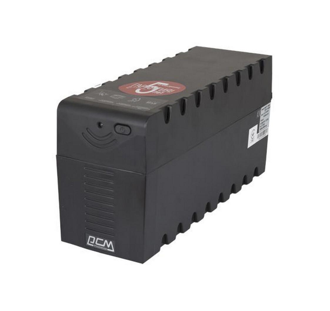 Источник бесперебойного питания Powercom RPT-600A (ПОД ЗАКАЗ)
