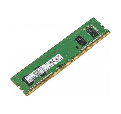 Оперативная память Samsung DDR4 4Gb 2666MHz M378A5244CB0-CTD OEM PC4-21300 DIMM