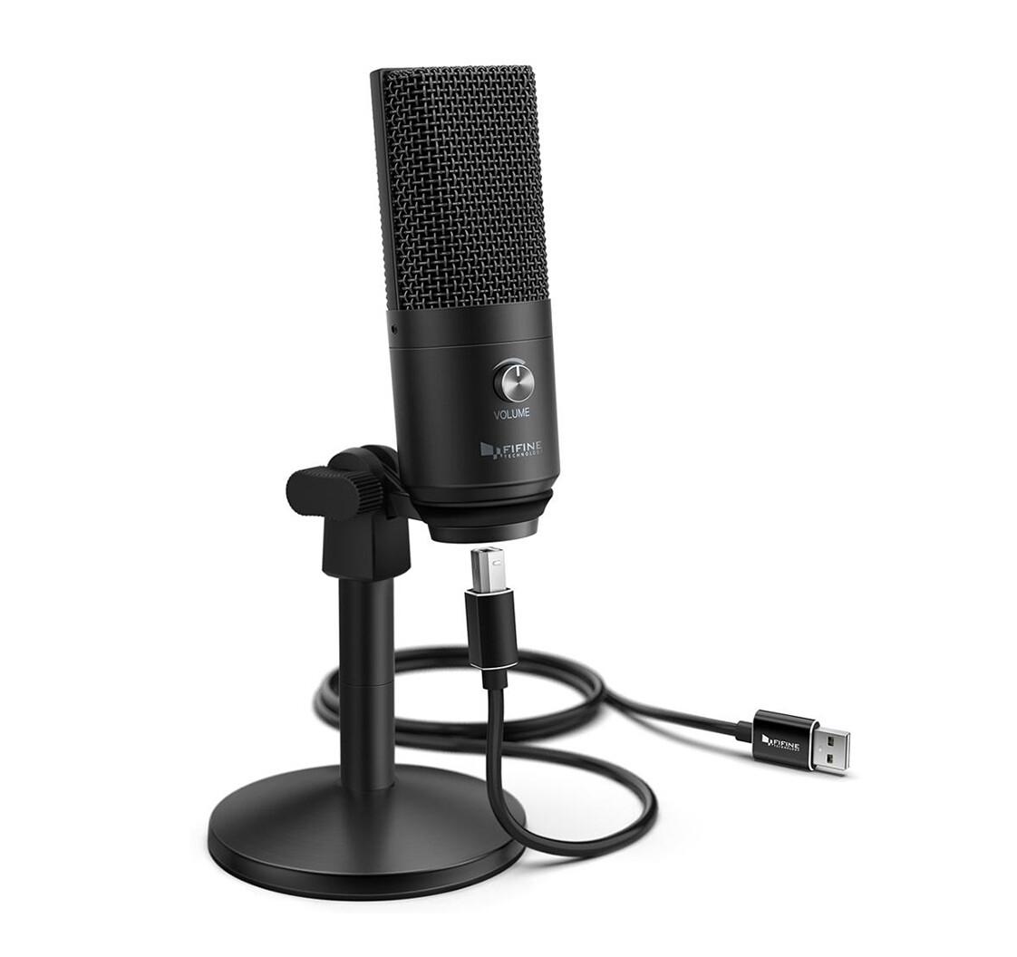 Cтудийный микрофон fifine K670