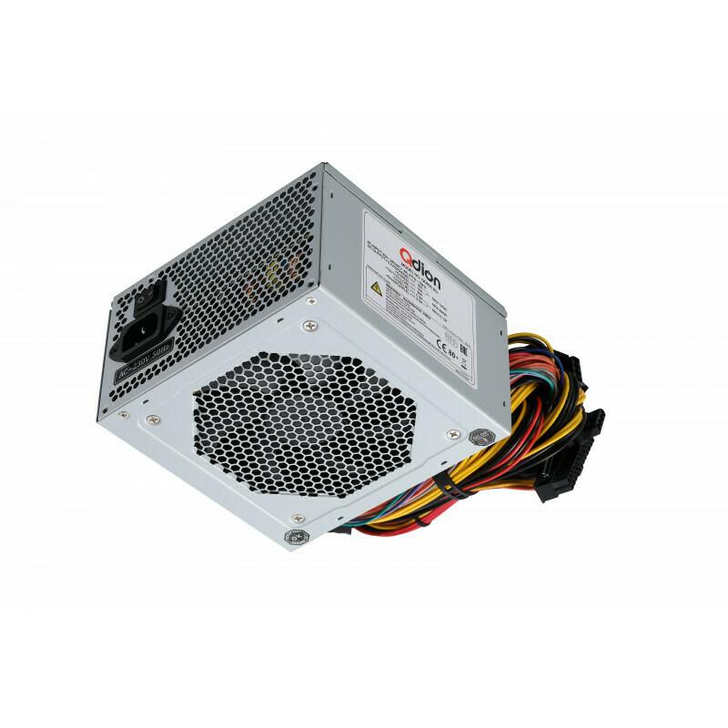 Блок питания 600W FSP Q-DION QD600 80+