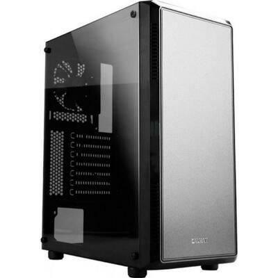 Корпус компьютерный ATX без БП ZALMAN S4