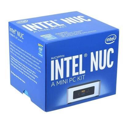 Платформа для ПК Nettop Intel NUC