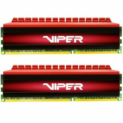 Оперативная память Patriot Viper 4 [PV416G300C6K] 16 ГБ