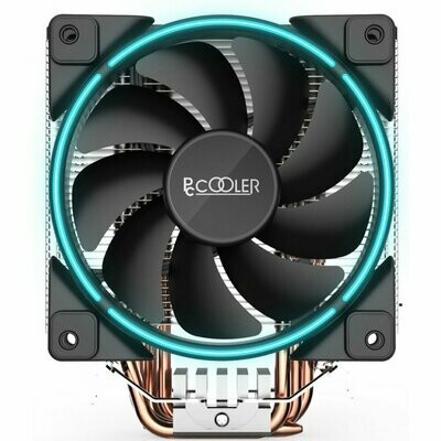 Кулер PCcooler GI-X6B