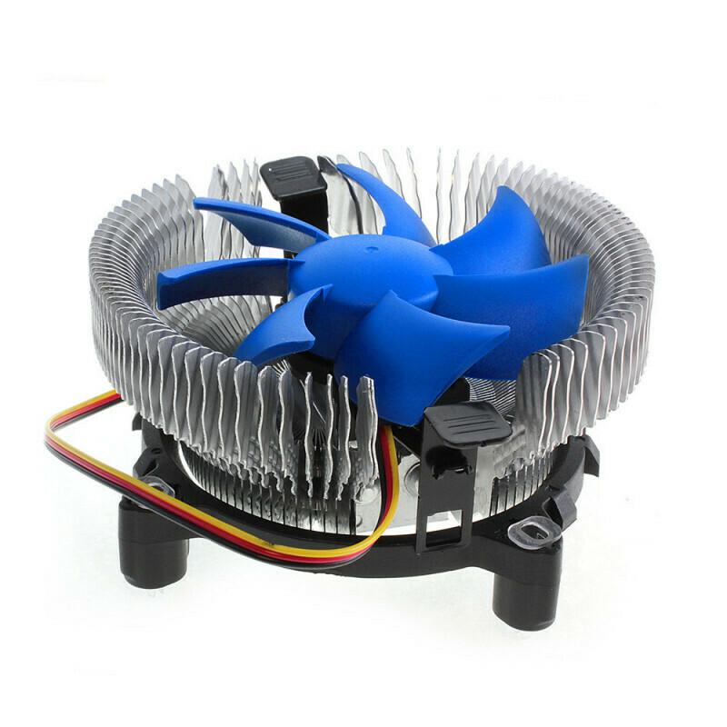 Кулер для процессора Crown CM-90