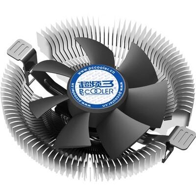 Кулер для процессора PCCooler E80