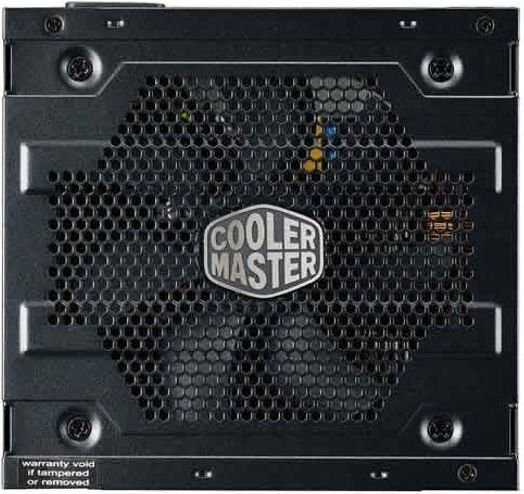 Блок питания COOLER MASTER Elite V3 600W ATX MPW-6001-ACABN1-EU