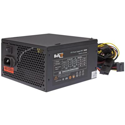 Блок питания BoxIT JM-A500w 500 Вт