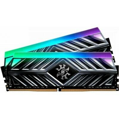 Оперативная память A-Data XPG SPECTRIX D41 RGB [AX4U320038G16A-DR41] 16 ГБ