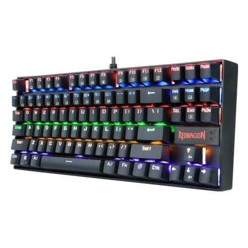 Клавиатура Redragon Kumara RGB Механическая