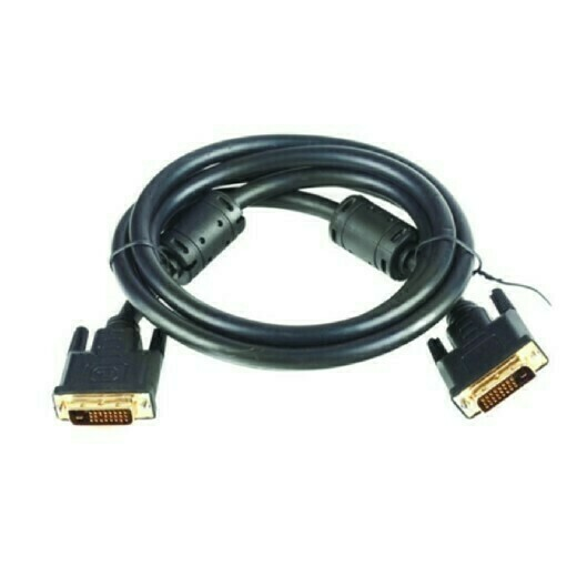Кабель Dialog DVI - DVI 3.0 м, в пакете HC-A3430 (CV-0630 black)