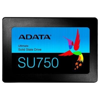 512 ГБ SSD-накопитель A-Data SU750 [ASU750SS-512GT-C]