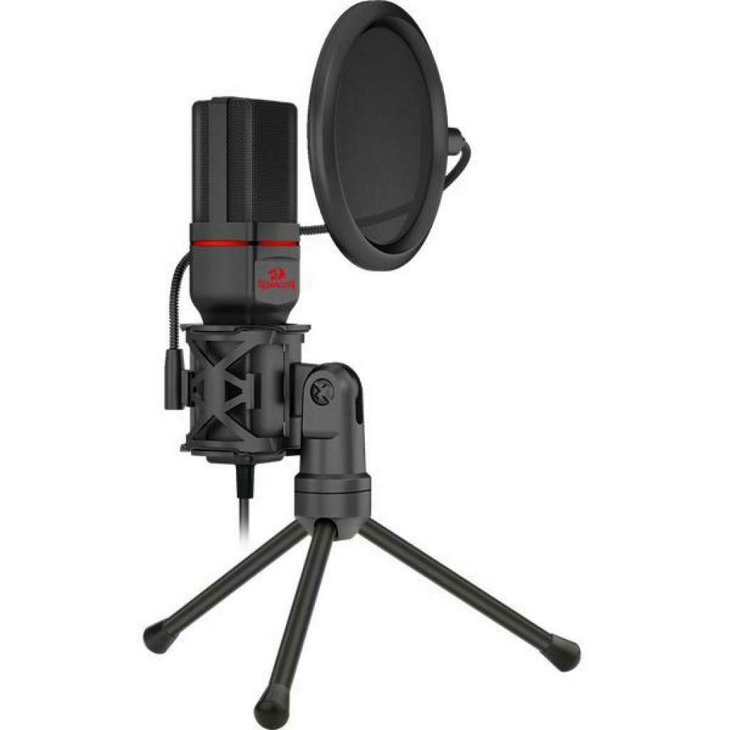 Игровой стрим микрофон SEYFERT GM100