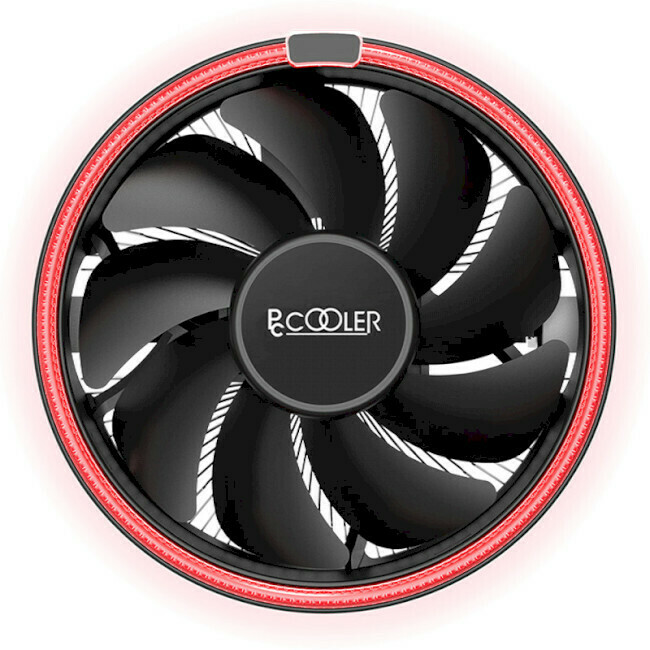 Кулер для процессора PCCooler E126M R