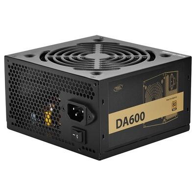 Блок питания Deepcool DA 600W [DA600]