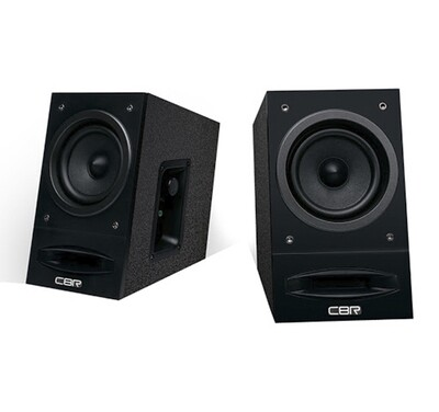 Колонки 2.0 CBR CMS 590