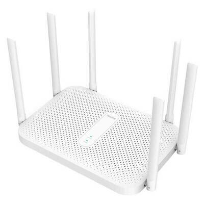 Маршрутизатор Router Xiaomi Redmi White (AC2100)
