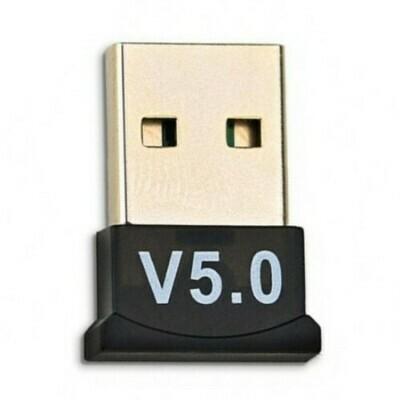 Адаптер USB - Bluetooth 5.0 KS-is KS-408