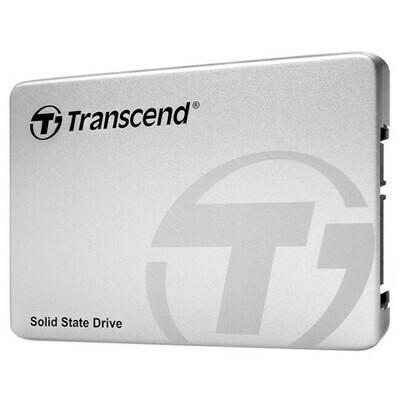 SSD TRANSCEND SSD220S 120GB 2.5