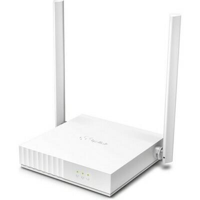 Wi-Fi роутер TP-LINK TL-WR820N v2