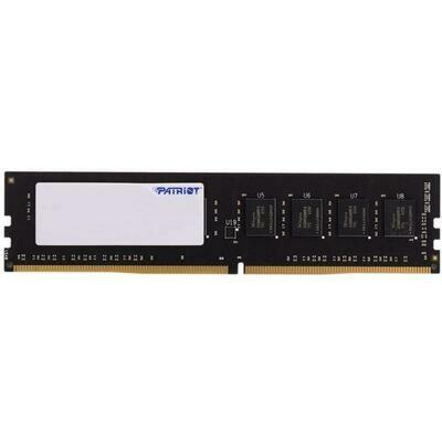 Оперативная память DDR4 8 ГБ 2666 МГц Patriot (PSD48G266681)