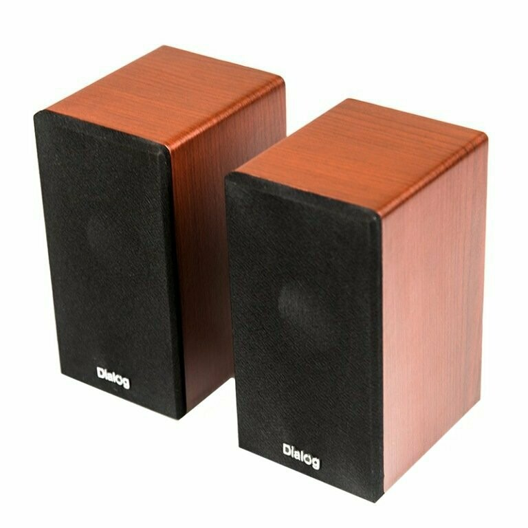 Компьютерная акустика Dialog Stride AST-20UP (cherry)