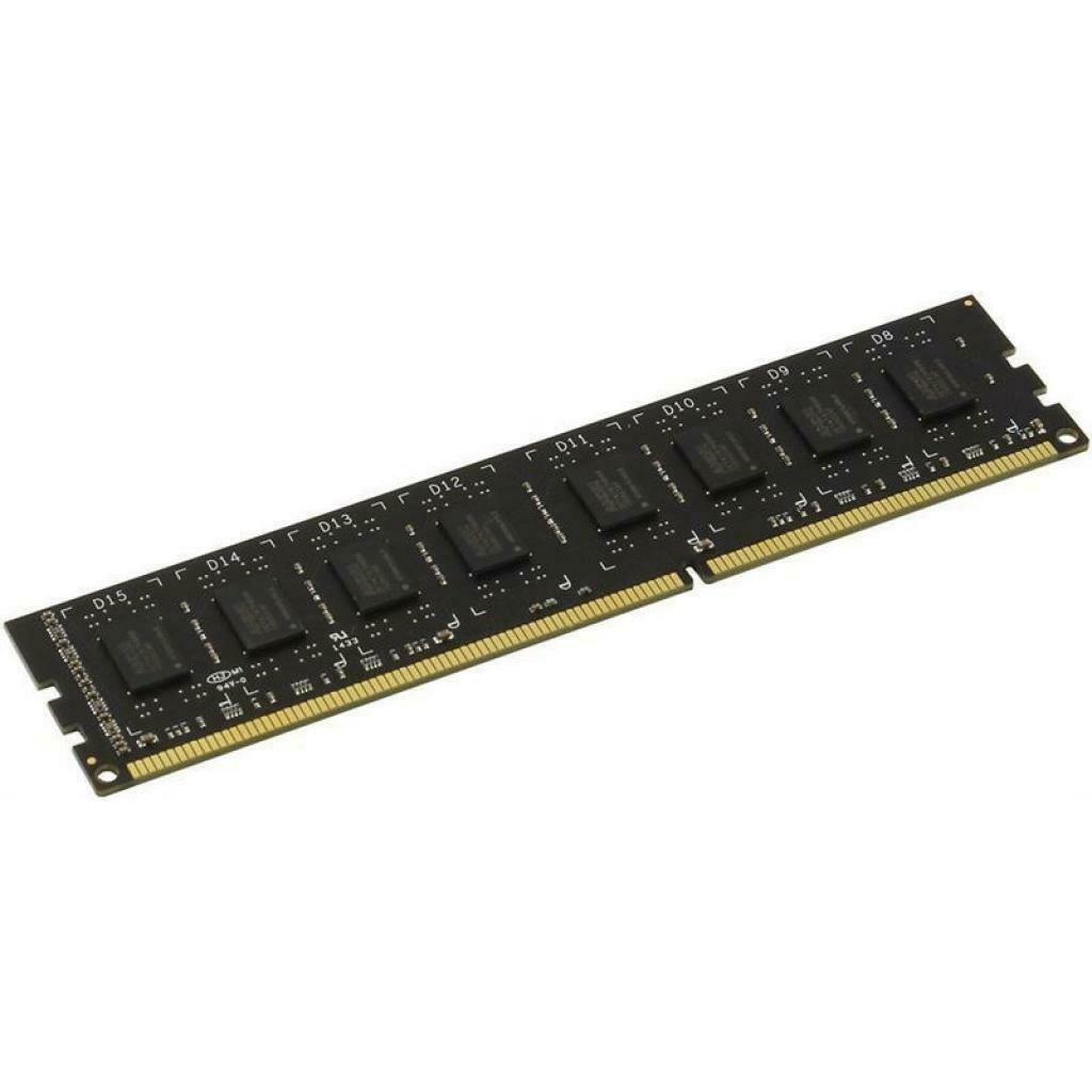 Модуль памяти AMD DDR4 2666MHz 8GB