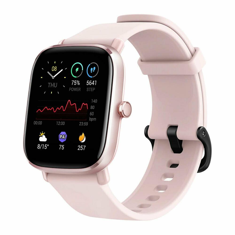 Умные часы Xiaomi Amazfit GTS 2 Mini (A2018) Pink
