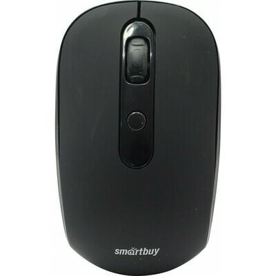 Мышь беспроводная Smartbuy ONE SBM-262AG-K черный