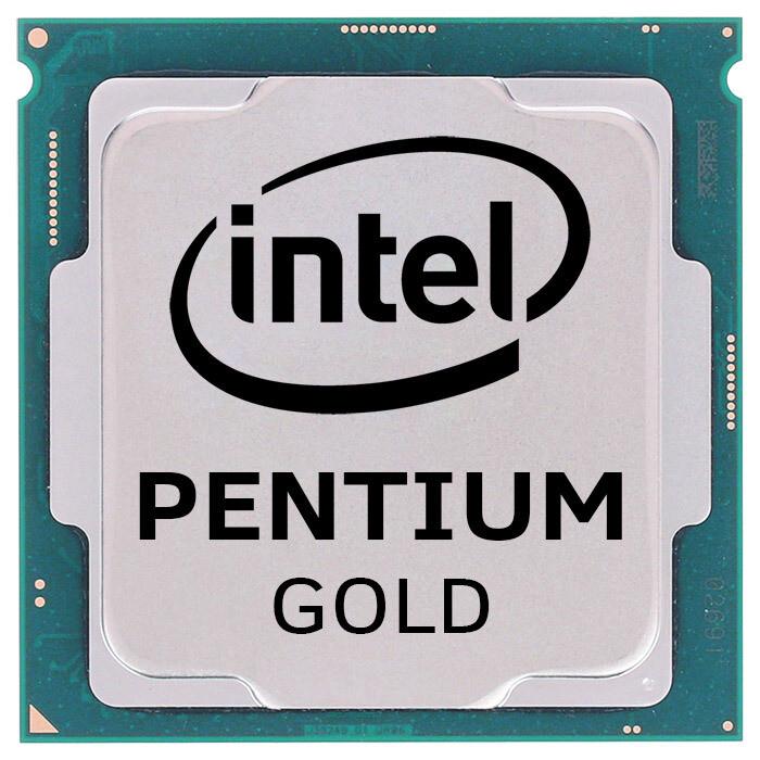 Процессор Intel Pentium Gold G6400 OEM