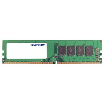 Модуль памяти PATRIOT Signature Line DDR4 2666MHz 4GB