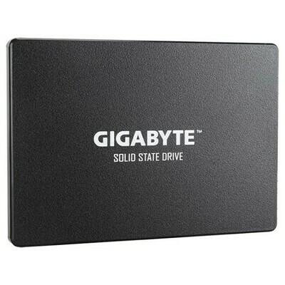 SSD  GIGABYTE [GP-GSTFS31120GNTD] 120Gb