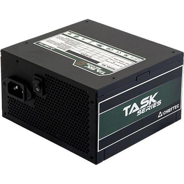 Блок питания 700W CHIEFTEC Task TPS-700S Bronze