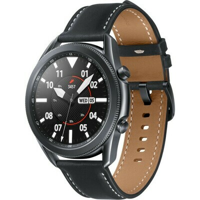 Смарт-часы SAMSUNG Galaxy Watch 3 45mm Black
