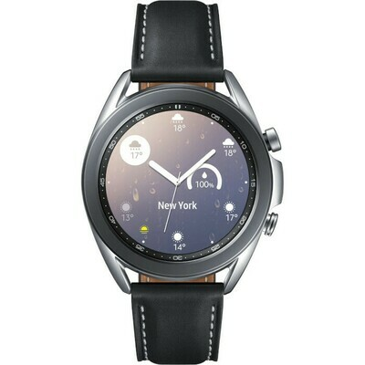 Смарт-часы SAMSUNG Galaxy Watch 3 41mm Silver
