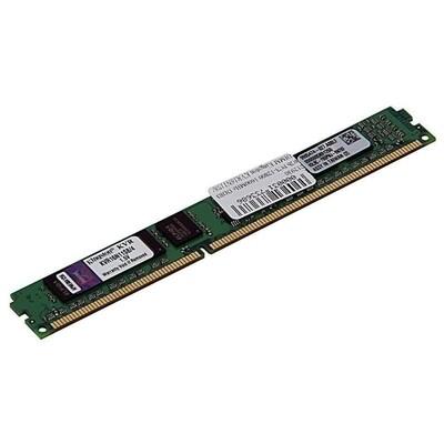 Оперативная память Kingston ValueRAM [KVR16N11S8/4] 4 ГБ