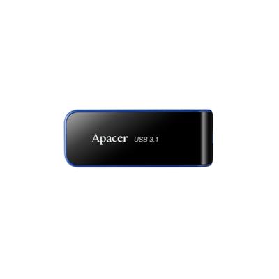 Флеш-драйв APACER AH356 16GB (AP16GAH356B-1)