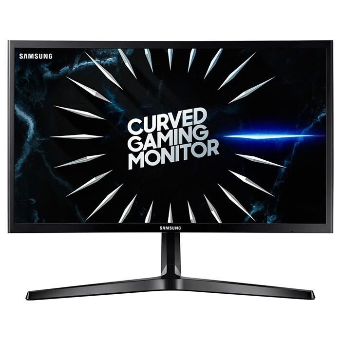 """Монитор 23,5"""" Samsung C24RG50FQI VA 144Гц"""