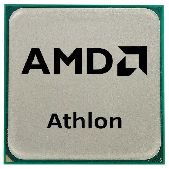 Процессор AMD Athlon 3000G AM4 OEM