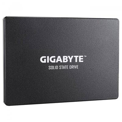 "SSD GIGABYTE SSD 240GB 2.5"" SATA (GP-GSTFS31240GNTD)"
