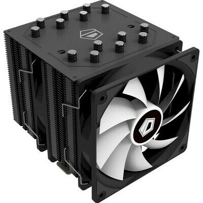 Кулер для процессора ID-COOLING SE-207 Black